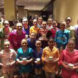 Putnam Dancers Take 2nd Place In National Dance Competition