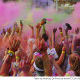 Bethel Middle School Color Run To Support Annual Class Trip