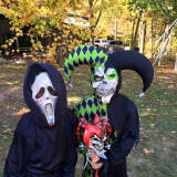 Oakland School Children Invited For Parade, Trunk-Or-Treat