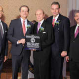 Preet Bharara Speaks At Crimestoppers Annual Dinner