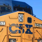 Man Struck, Killed By Train In Area