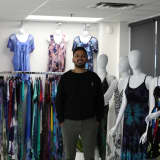 Family-Owned Bergen County Indian Clothing Shop Rethinks Business Amid COVID-19 Pandemic