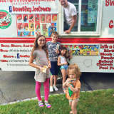 New City Ice Cream Truck Delivers Smiles, Sweets To Rockland Residents