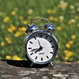 Spring Forward: Daylight Saving Time Set To Start