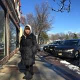 Warmth Follows Morning Snow In Bergen, Passaic