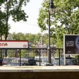 Man Falls From Train Platform In Darien