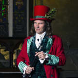 Dickens' Haunting Christmas Tale To Ring In Holidays At Tarrytown Church