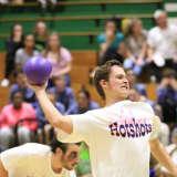 Norwalk High School Hosts Dodgeball Tournament For Charity