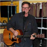 Singer Don Lowe Performs At A Common Ground For Danbury Fundraiser