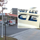 Second Gas Station Robbery In Four Days Near GWB Just Like The First