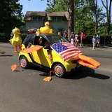 Great Duck Race Coming To Waters Of Westport