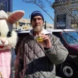 Lyndhurst's N.J. Food & Clothing Rescue Provides Easter Outreach In Newark