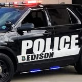 Motorist Trapped After Central Jersey Crash