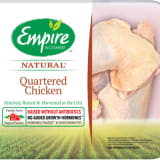 Feds Issue Public Health Alert For Chicken Products Over Possible Salmonella Contamination