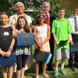 Rockland Students Gain Recognition For Essays About Outdoors