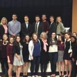 Essie Weingarten Works With Mercy College Business Students