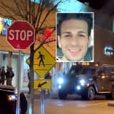 UPDATE: Jewelry Store Owner's Son Charged In Blank Ammo Shooting At Route 17 Shopping Center
