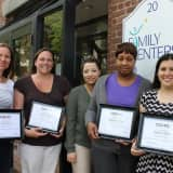 Greenwich's Family Centers Honors Employees For Customer Service Excellence