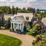 Irvington Listing Offers Gatsby-Like Luxury