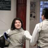 Ridgefield Recreation Center Offering Fencing Classes
