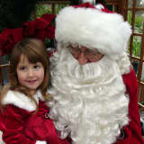 Mount Kisco Firefighters Offer Free Holiday Rides, Santa Visit