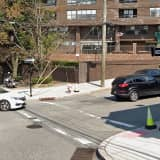 Bicyclist Hit In Fort Lee By Paterson Adult Daycare Van