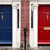Norwalk: Turn Eh Into Yeah! By Updating Your Front Door Color