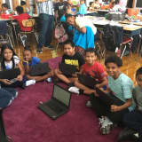 Rockland Woman Aims To Close Digital Divide With Laptops