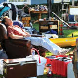 Search For Treasures At Teaneck's Townwide Garage Sale