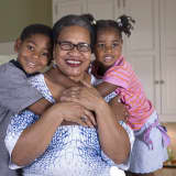 Field Library Hosts Foster Care Information Session
