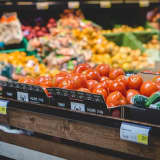 Grocery Prices Trending Upward, New Report Says