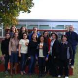 Yorktown's Thomas Jefferson School Celebrates Fall Festival