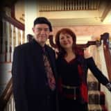 Musical Duo Sonny & Perley Perform At Beekman Library