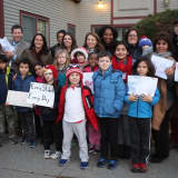Peekskill Students, Parents, Others Stand Up For School Funding