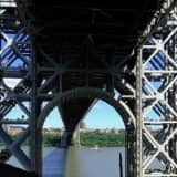 GWB Jumper's Body Recovered From Hudson