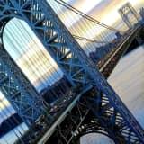 New Jersey Woman Survives Leap Off George Washington Bridge