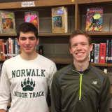 Norwalk High School Info Expo Fosters Community Collaboration, Conversation