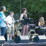 Haworth Gathers To Enjoy Homegrown Talent At Music Jam
