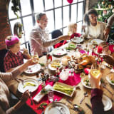Don't Let The Holidays Derail Your Diet: Follow These Easy Tips