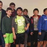 Blue Mountain Middle School Competes In Destination Imaginaiton