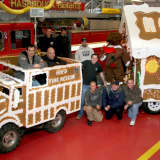 Hasbrouck Heights Floats To Make Their Way Down Boulevard