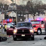 CONFIRMED: Motorcyclist, 52, From Hasbrouck Heights Killed In Route 17 Crash
