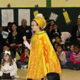 Highview School Celebrates Winter Solstice With Many Dances