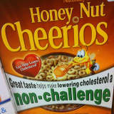 General Mills Recalls 1.8M Cheerios Boxes