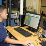 Greenburgh Central Students Participate In Hour Of Code