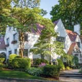 Former Westchester Home Of Author, Playwright Sinclair Lewis For Sale