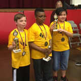 Hutchinson Elementary School Holds First Spelling Bee