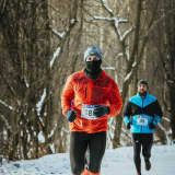 Don't Let The Snow Slow Your Running Routine This Winter