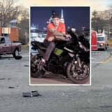 Rockland Trucker Ticketed In Route 17 Crash That Killed Hasbrouck Heights Motorcyclist