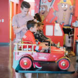 Mom Opens Bergen Salon So Kids Won't Be Terrified Of Haircuts